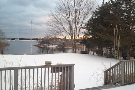 Westerly, RI Vacation Rental - Westerly - Dom