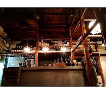 No2 cafe&Bar beachA 1-minute walk - 鎌倉市 - Huis