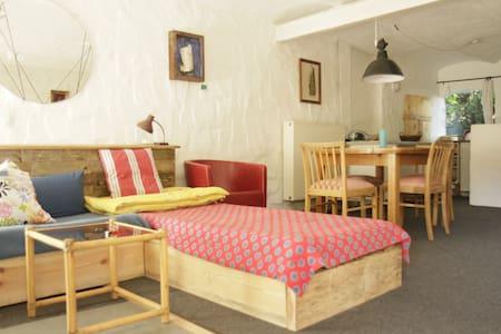 Unser.Wunderland Apartment 2 - Kyritz - Apartment