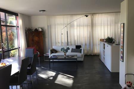 Loft (1-Zimmerwohnung) für Geniesser zu vermieten - Tegna - Loft