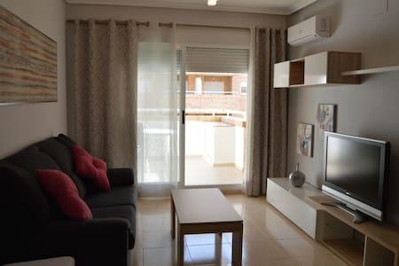Apartamento en Marina d´Or - Orpesa/Oropesa del Mar