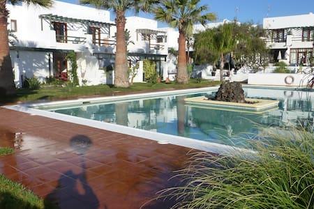 Casa Neem, your oasis of peace. - Casa adossada