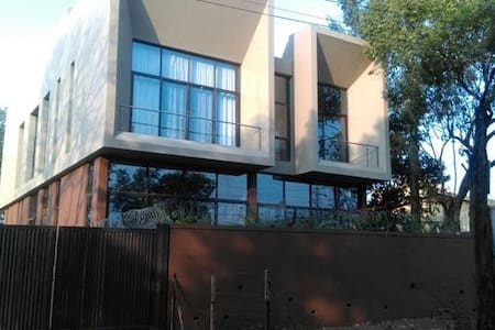 Triose Villa Boutique Room 4 - Pune - Bed & Breakfast