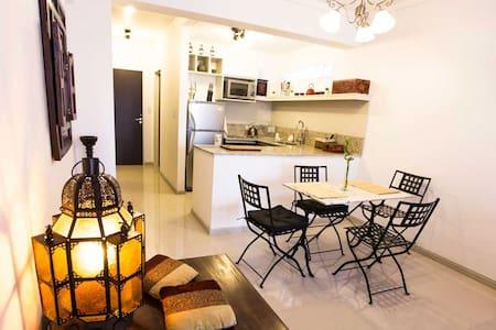 Gorgeous luminous space in Recoleta - Apartamento