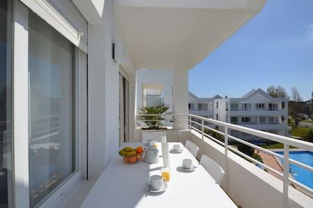 Bonito Apartamento 2º piso J - Pollença