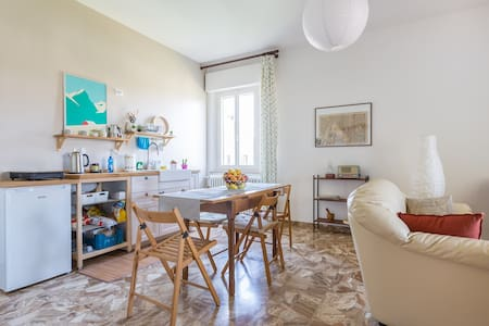 Comfy and quiet apartment near Assisi - Apartment