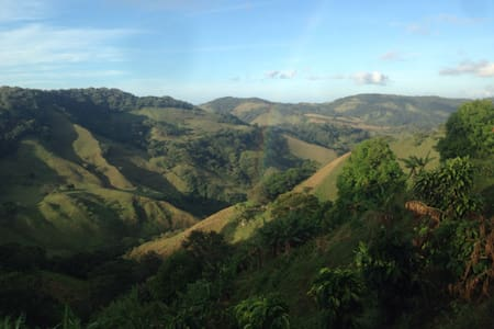Amazing! Only 12 km from Monteverde - Bed & Breakfast