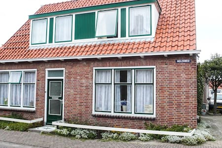 Comfortable studio with kitchen - Westkapelle