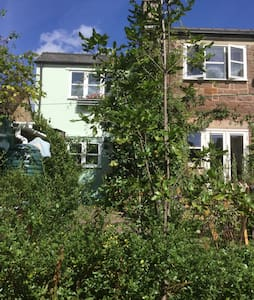 2 bedroom Forest of Dean cottage - Casa