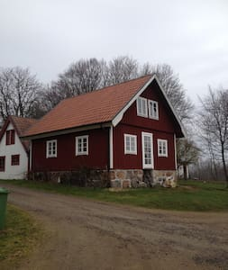 Beautiful, newly refurbished house in the country - Huis
