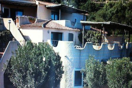 Residence Liscia di Vacca - Lägenhet