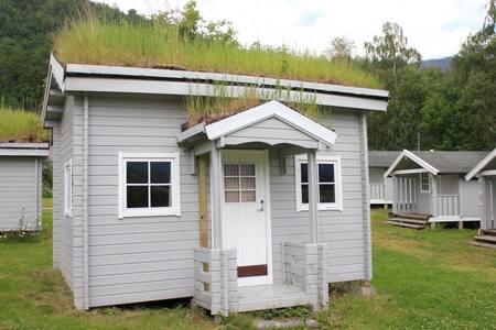 Ulvik Camping - Cabin