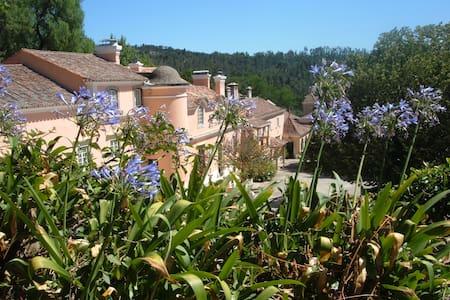 Quinta da Fonteireira 8p - Gästhus