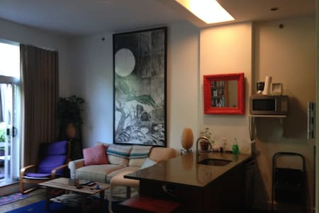 Luxury 1 bedroom apt. Downtown Brooklyn/Dumbo - Appartamento