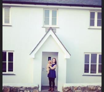 Dartmoor Hideaway - Rumah