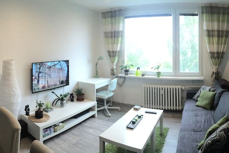 Cosy flat on the border with Germany - Ústí nad Labem