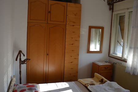 Double bedroom for Guca Festival - Hus