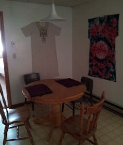Cozy apartment in Bluffton - Bluffton - Departamento