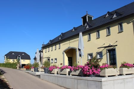5*Style Appartements mit traumhaftem Panoramablick - Oberbillig - Guesthouse