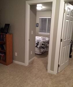 Room for rent in new home. - Gillette - Haus