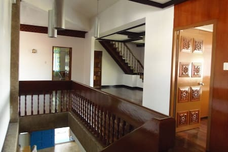 Phillgreen House - Rumah