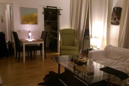 Tolle Wohnung in bester Lage - Apartment