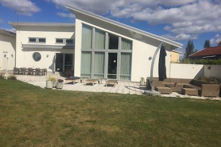Luxury house, quiet surroundings! - Dom