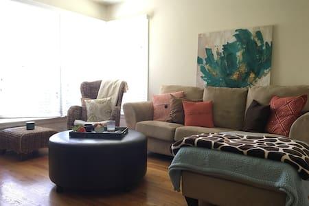 Mid Century Cozy Apartment - South Pasadena