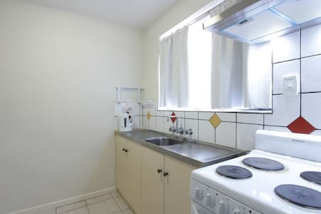 One bedroom apartment in Perth City