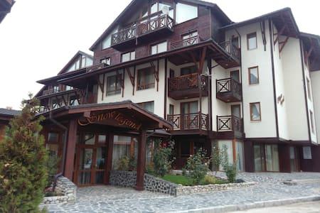 Snow Legend Apartments Center of Bansko! - Bansko - 公寓