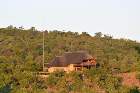 Highlands Wilderness bush retreat - Casa
