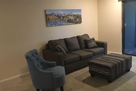 Great Location, Downtown Boulder- Cozy Condo - Boulder - Lejlighed