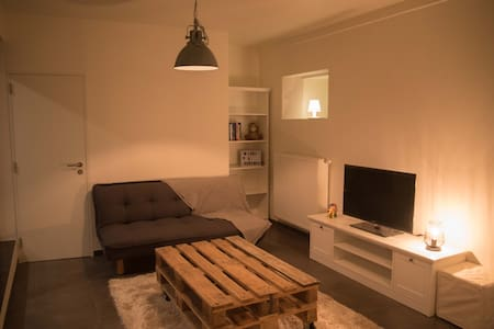 Your private room in the city centre of Ghent - Gand - Loft