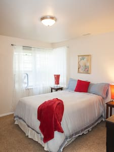 Wonderful  clean room!! - Goleta - Haus