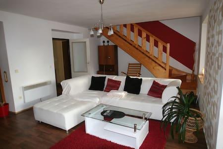 Ubytování na Lipně - Lägenhet