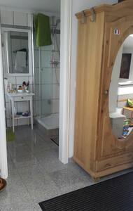 Modern und ruhig Wohnung in Frechen - Frechen - Apartamento