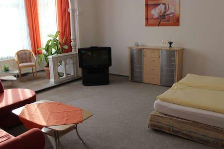 Fewo 2  Wernigerode  - 50 m² ideal für 2 Personen - Apartamento