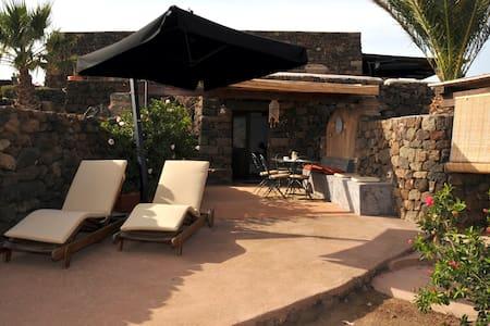 I Dammusi della Via Lattea - Orione - Pantelleria - Rumah