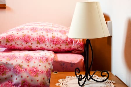 Guesthouse Felice: SNGL room with private bathroom - Fužine - Huoneisto