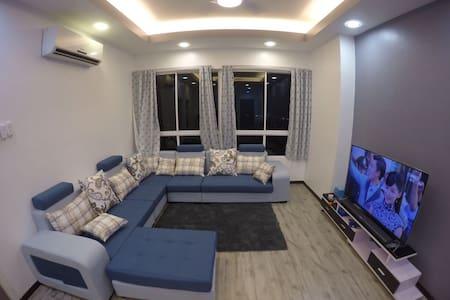 1Borneo condo公寓出租+rent car - Kota Kinabalu - Dům