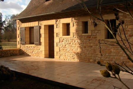 GITE AU COEUR DU PERIGORD - Les Eyzies-de-Tayac-Sireuil