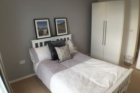 Double Room with Ensuite in Olympic Park - Londres