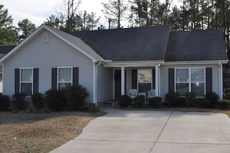 2017 Masters Home Rental, 4BR - Grovetown - Dom