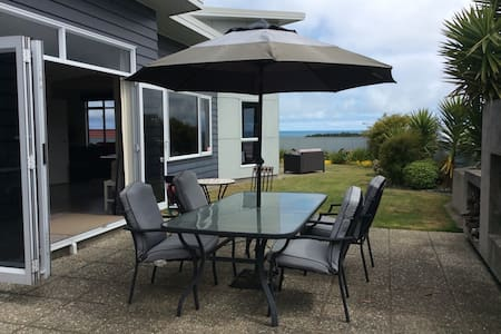 Relax and enjoy the views - Bed & Breakfast