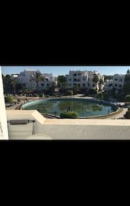Appartement Port El Kantaoui - Apartemen