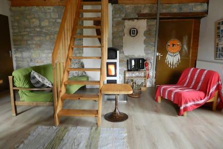 Le Temps de vivre - Apartamento