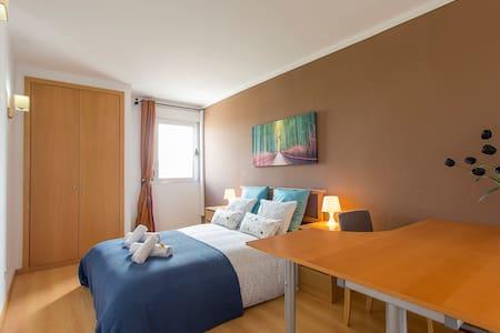 Cardoso Pires 2 Bedrooms Apartment - Lisboa - Leilighet