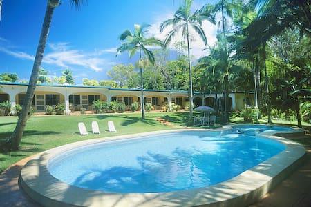 Villa Marine Holiday Apartments - Yorkeys Knob - Wohnung