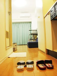 10m to Nagoya S! Super CV, private! - Apartment