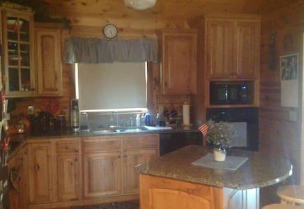Black Hills Cozy - Rapid City - Maison